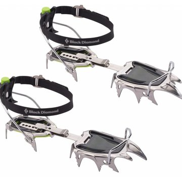 Black Diamond Snaggletooth Crampons