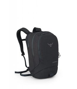 Osprey Cyber Urban Pack Black O/S