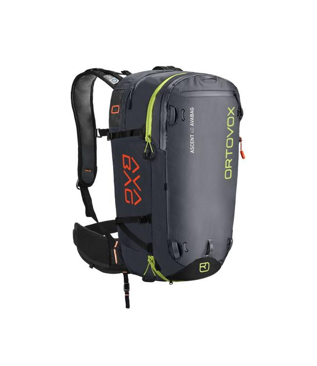 Ortovox Ascent 40 AVABAG Kit