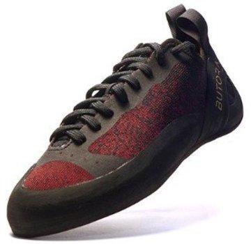 Butora Advance Lace Climbing Shoes Red size 11