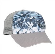 Locale Outdoors Cirque Of the Towers Trucker Hat