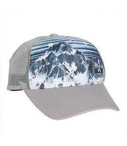 Cirque Cirque Of the Towers Trucker Hat