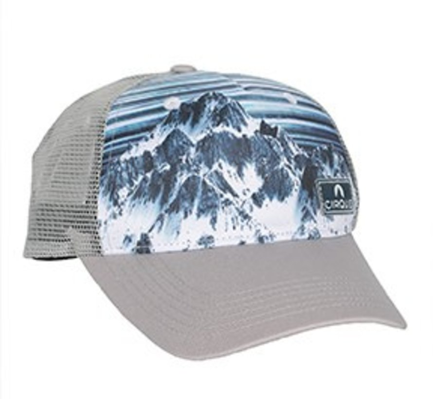 Cirque Of the Towers Trucker Hat