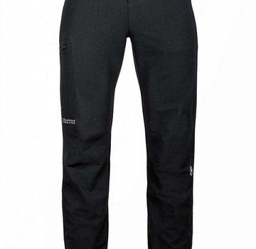 Marmot Men's Scree Pants - Black - Short 36