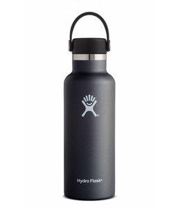 Hydro Flask Hydro Flask 18 oz Standard Mouth Water Bottle w/ Flex Cap