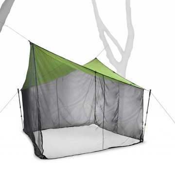 Nemo Bugout Screen Room Tarp 12 x 12