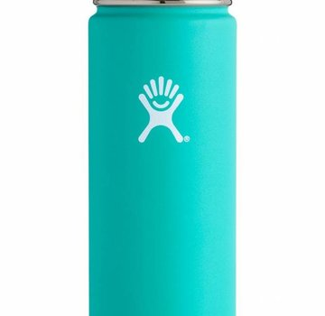 Hydro Flask 20 oz Wide Mouth Coffee Bottle w/Flip Lid