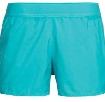 Icebreaker Women's Cool-Lite™ Comet Shorts  - XL Lagoon