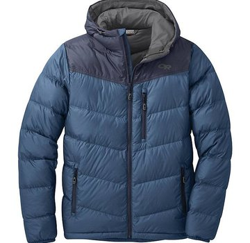 Outdoor Research Men's Transcendent Down Hoody