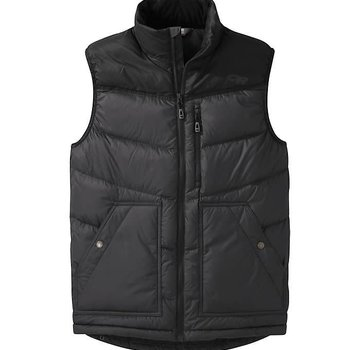 Outdoor Research Men's Transcendent Down Vest-M