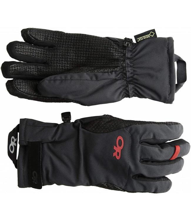 Women's Ouray Aerogel Gloves