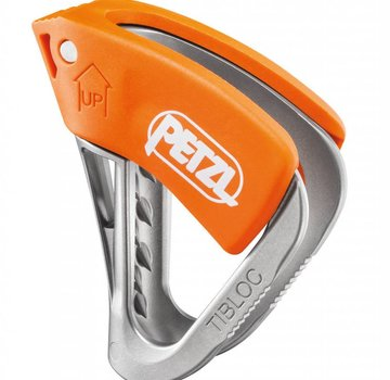 Petzl Tibloc Ascender Rope Clamp