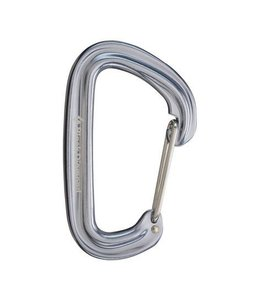 Black Diamond Neutrino Carabiner - 2016
