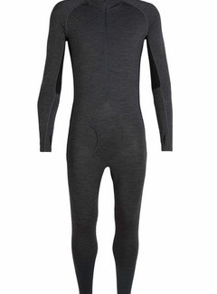 Icebreaker Men's Bodyfitzone 200 Zone One Sheep Suit