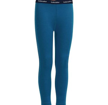 Icebreaker Kid's 200 Oasis Leggings