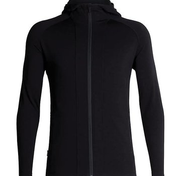 Icebreaker Men's Wander Jacket Black L