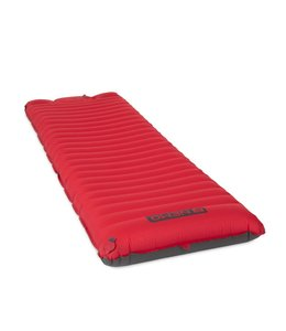 Nemo Cosmo 3D Insulated Sleeping Pad + Foot Pump