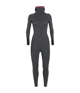 Icebreaker Women's BodyfitZone One Sheep Suit