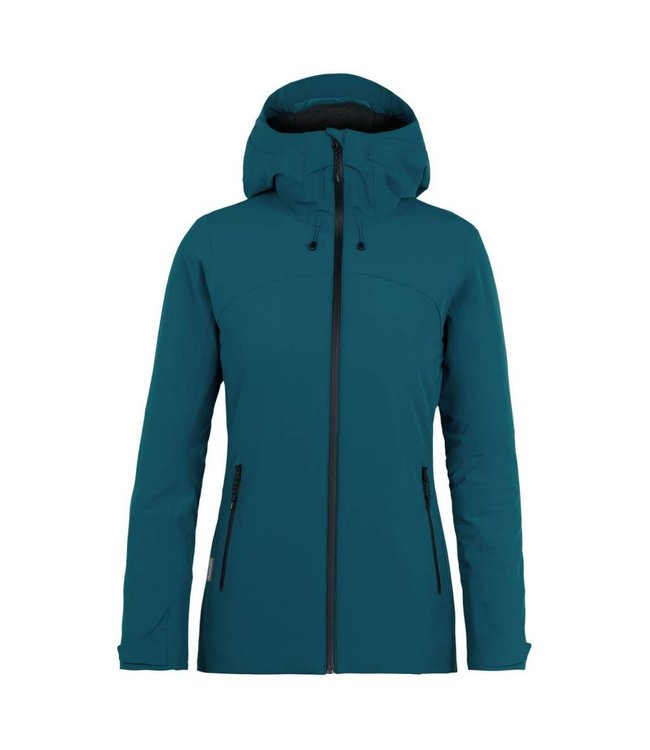 Icebreaker Women's Stratus Transcend Jacket