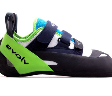 Evolv Men's Supra Climbing Shoes