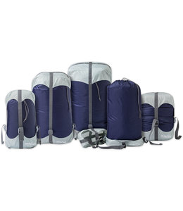 Seal Line Blocker Cinch Compression Sack