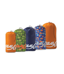 Seal Line Blocker Cinch sack