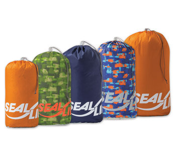 Seal Line Blocker Cinch sack