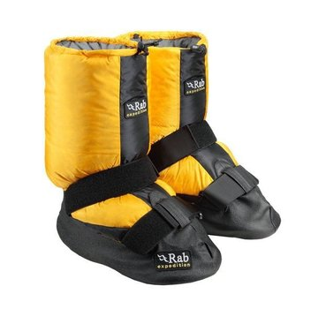 Rab Expedition Modular Boots Gold-Large