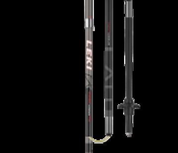 Leki Micro Vario Cortec TA Trekking Poles