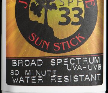 Joshua Tree Sun Stick SPF 33