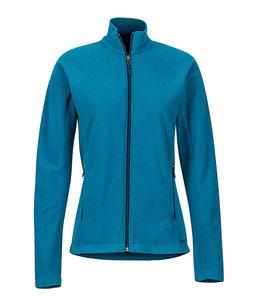 Marmot Wm's Rocklin Full Zip Jacket Late Night XL