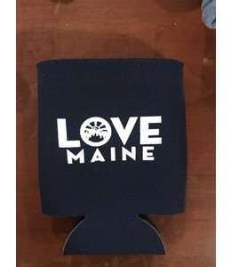 Mount Inspiration Love Maine Coozie