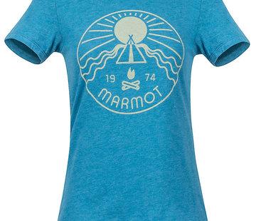 Marmot Women's Prism Short Sleeve Tee