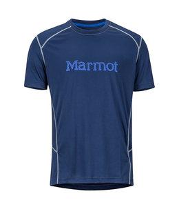 Marmot Men's Windridge Graphic Short Sleeve