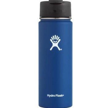 Hydro Flask AMGCS 20 oz. Wide Mouth Water Bottle w/Flip Lid