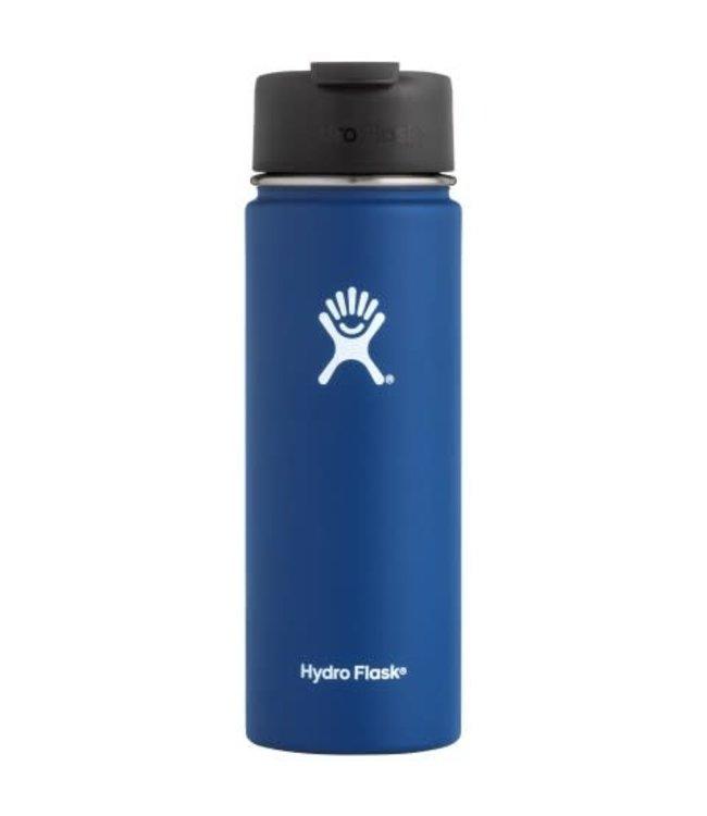 b9d9a85b20 AMGCS Hydro Flask 20 oz. Wide Mouth Water Bottle w/Flip Lid ...