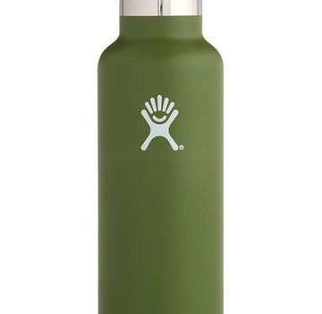 Hydro Flask AMGCS 21 oz. Standard Mouth Water Bottle w/Flex Cap