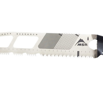 MSR Beta Snow Science Saw