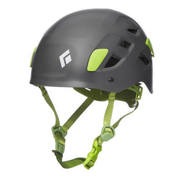 Black Diamond Men's Half Dome Climbing Helmet