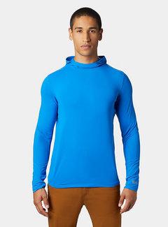 Mountain Hardwear Men's Crater Lake Long Sleeve Hoody
