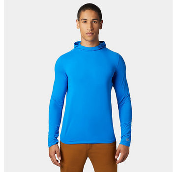 Mountain Hardwear Men's Crater Lake Long Sleeve Hoody