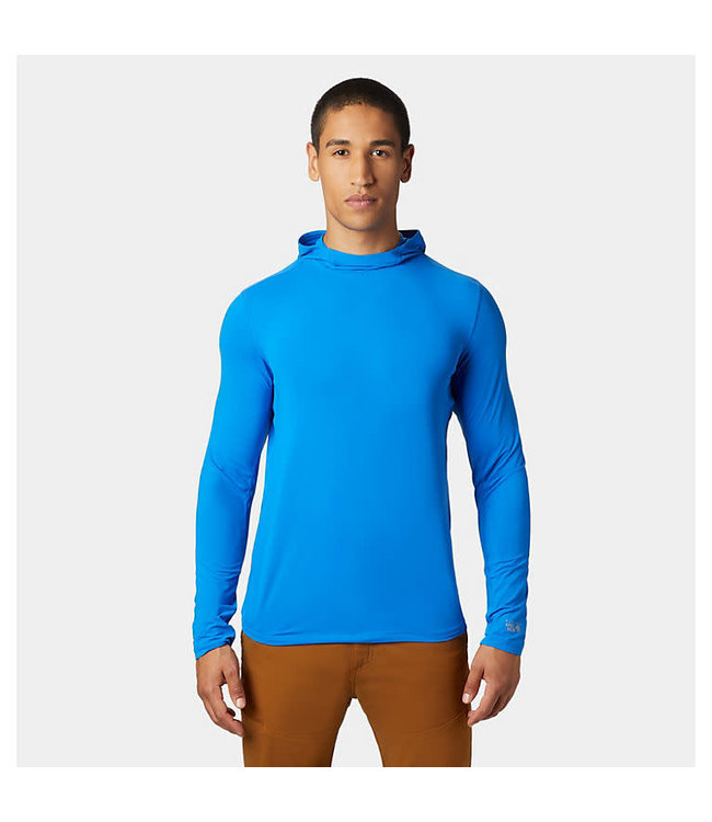 Mountain Hardwear Crater Lake Long Sleeve Hoody