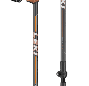 Leki Legacy Lite Cor-Tec Tekking Poles  1