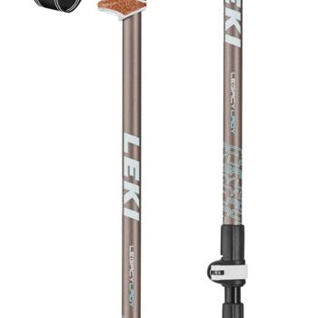 Leki Women's Legacy Lite Cor-Tec Trekking Poles