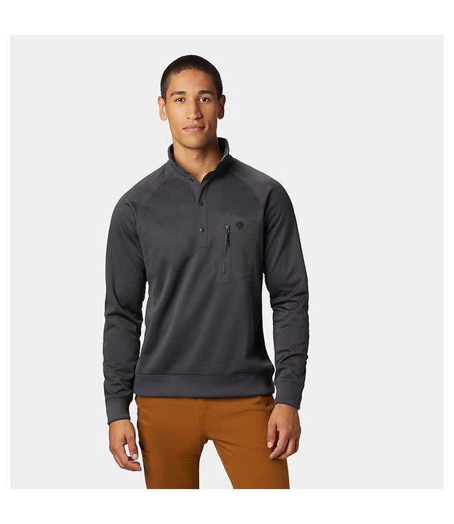Mountain Hardwear Mens Norse Peak 1/2 Zip