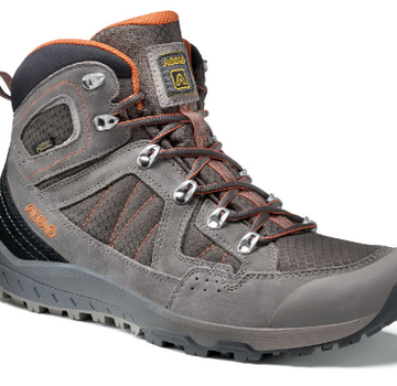 Asolo Men's Landscape GV Mid Hiking Shoe