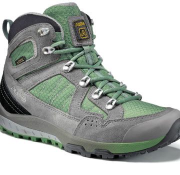 Asolo Women's Landscape GV Mid Hiking Shoe