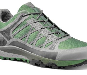 Asolo Women's Grid GV Hiking Shoe Hedge Green - 10