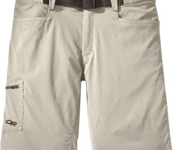 Outdoor Research Men's Equinox Shorts Cairn