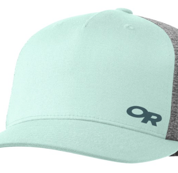 Outdoor Research She Adventures Trucker Cap
